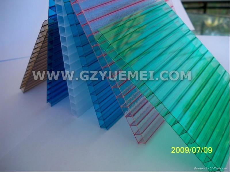 bes sarl produits en polycarbonate toitures et s parations. Black Bedroom Furniture Sets. Home Design Ideas